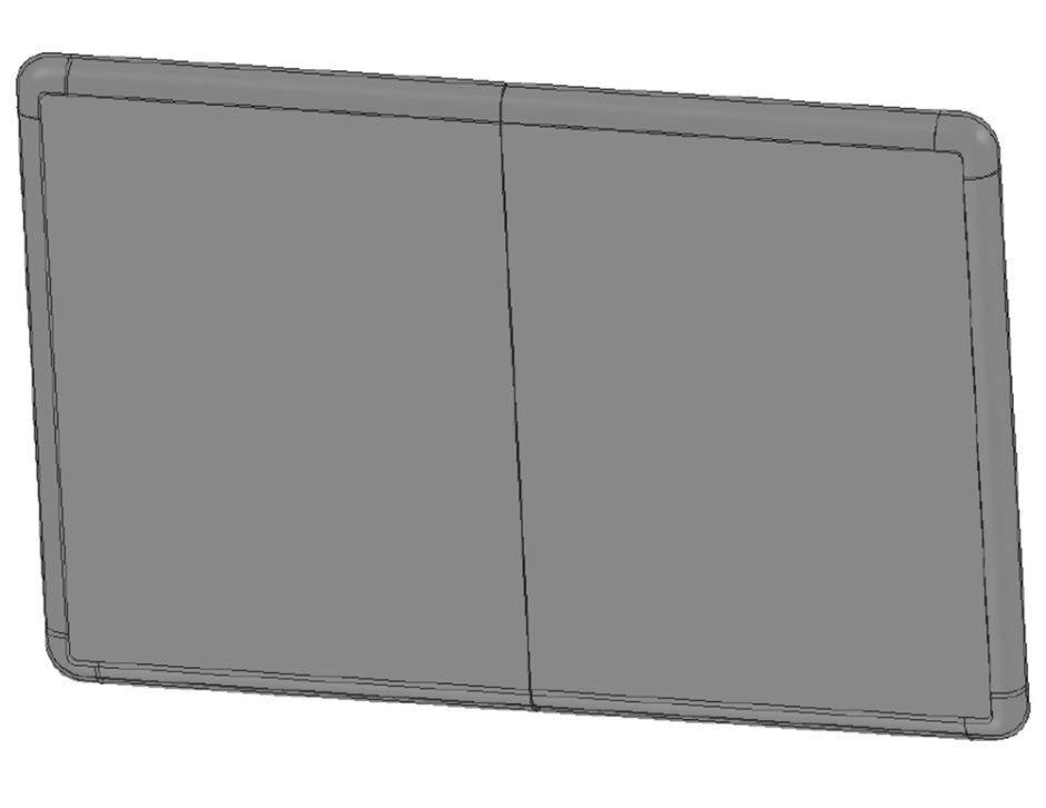 A5 タブレットカバーの画像01